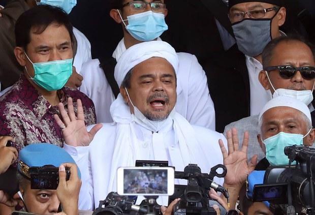 Penyidik Sebut 4 dari 6 Anggota FPI yang Tewas, Ditembak di Mobil Polisi