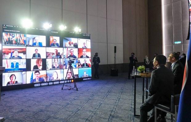 AS 'Khawatirkan Pertumbuhan Pesat' di Gudang Senjata Nuklir China