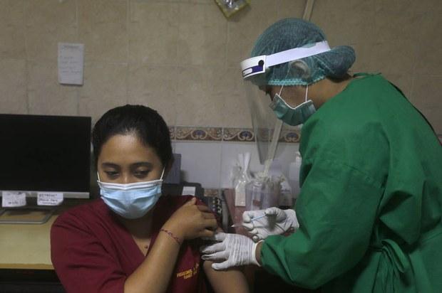 BPOM Terbitkan Izin Darurat Penggunaan Vaksin Sinovac