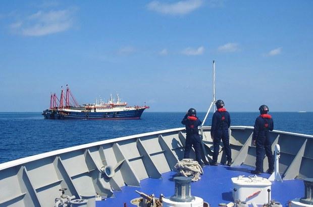 Pengacara Desak Kasus Legal Baru 5 Tahun Setelah Putusan Penting Laut Cina Selatan