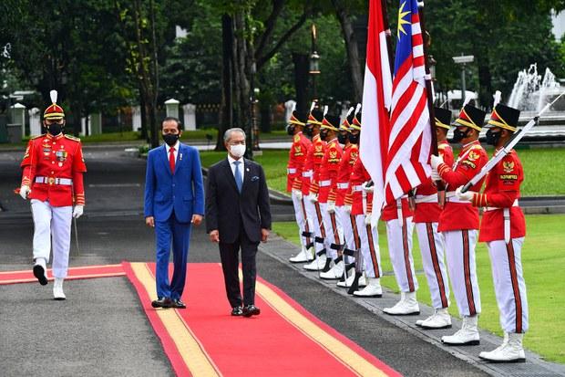 Indonesia, Malaysia Usulkan Pertemuan ASEAN tentang Myanmar