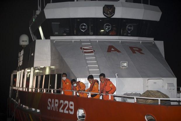 Kapal Selam TNI AL dengan 53 Awak Hilang di Perairan Bali
