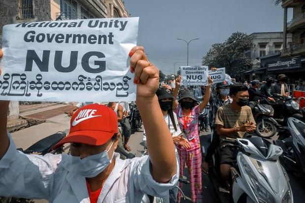 Seruan Menguat Tolak Junta Militer Myanmar Menghadiri KTT ASEAN