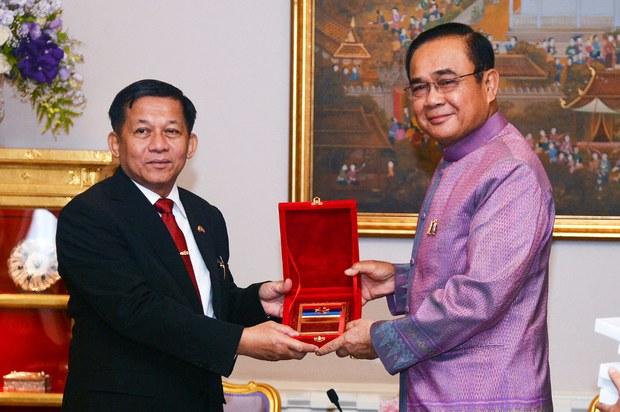 Utusan PBB akan Temui Para Pemimpin ASEAN Saat KTT Myanmar