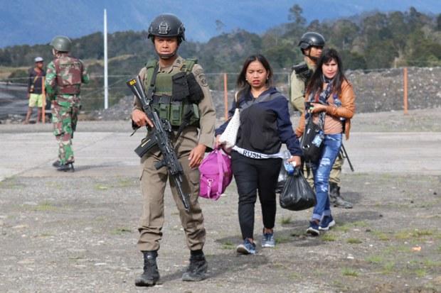 OPM Minta Pendatang Tinggalkan Wilayah Konflik di Papua, TNI: Tidak Usah Khawatir
