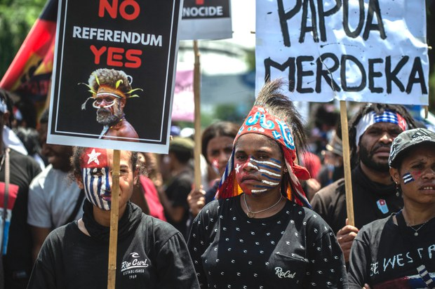 Pasukan Keamanan Tangkap Pemberontak Papua yang Kabur dari Penjara pada 2016
