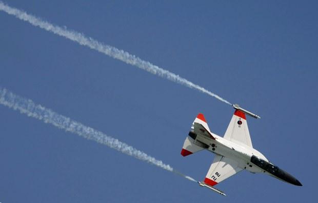 Indonesia Membeli 6 Jet Latih T-50 Senilai Rp3,4 Triliun dari Korsel