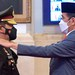 "Foto tertanggal 27 Januari 2021 ini memperlihatkan Presiden Joko ""Jokowi"" Widodo melantik Jenderal Listyo Sigit Prabowo sebagai Kapolri. Pekan lalu Presiden meminta Kapolri lebih selektif dalam menyikapi pelaporan yang didasarkan pada Undang-Undang tentang Informasi dan Transaksi Elektronik (UU ITE) untuk memastikan ditegakkannya keadilan."