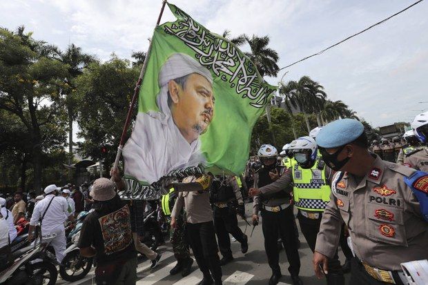 Pemerintah Akan Tindak Lanjuti Rekomendasi Komnas HAM Kasus Tewasnya Anggota FPI