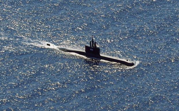 TNI: Oksigen di Kapal Selam Nanggala yang Hilang Hanya Bertahan 72 Jam