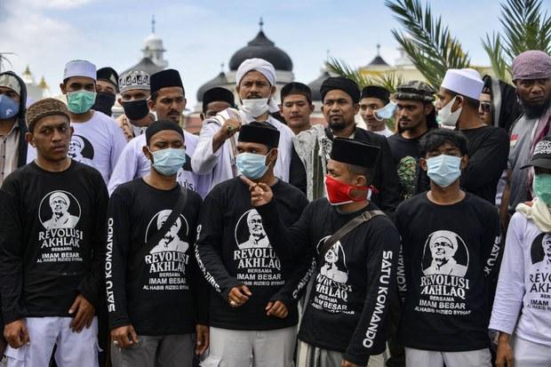 Polri Bebastugaskan 3 Anggota dalam Kasus Penembakan Anggota FPI