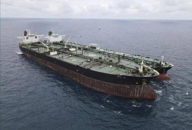 Segera Ditetapkan Tersangka Kasus Transfer Minyak Ilegal 2 Kapal Tanker Asing