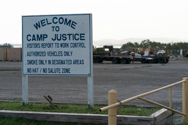 Pengadilan Guantanamo Selesaikan Pembacaan Dakwaan atas Tersangka Teroris Asia Tenggara