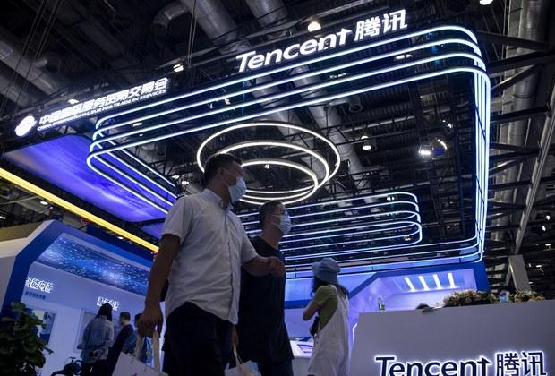 Tencent Cina Luncurkan Pusat Data Pertama di Indonesia
